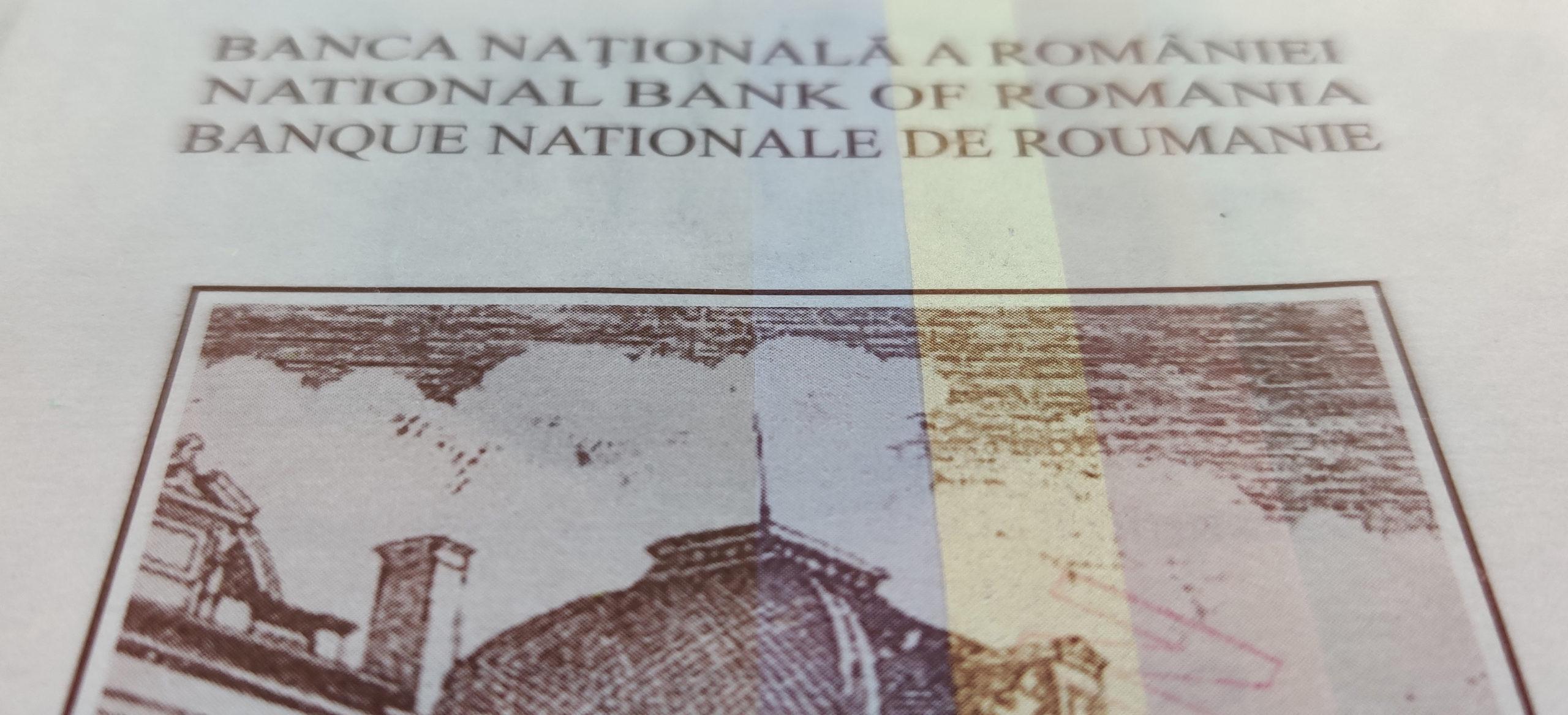 Imprimeria BNR - Imprimate securizate