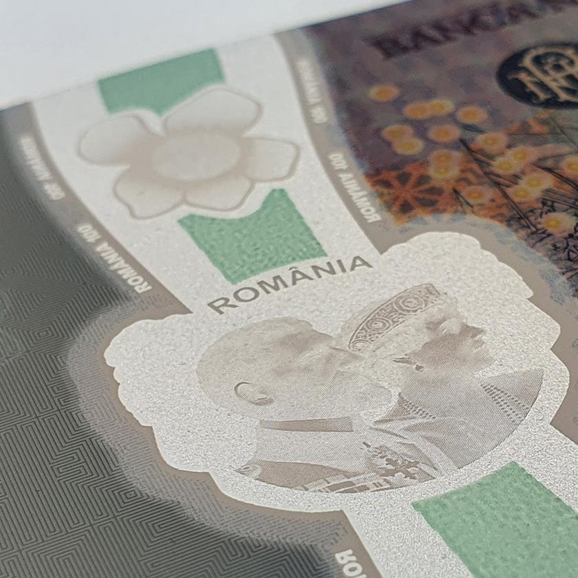 Imprimeria BNR - Imprimate securizate - Fereastra