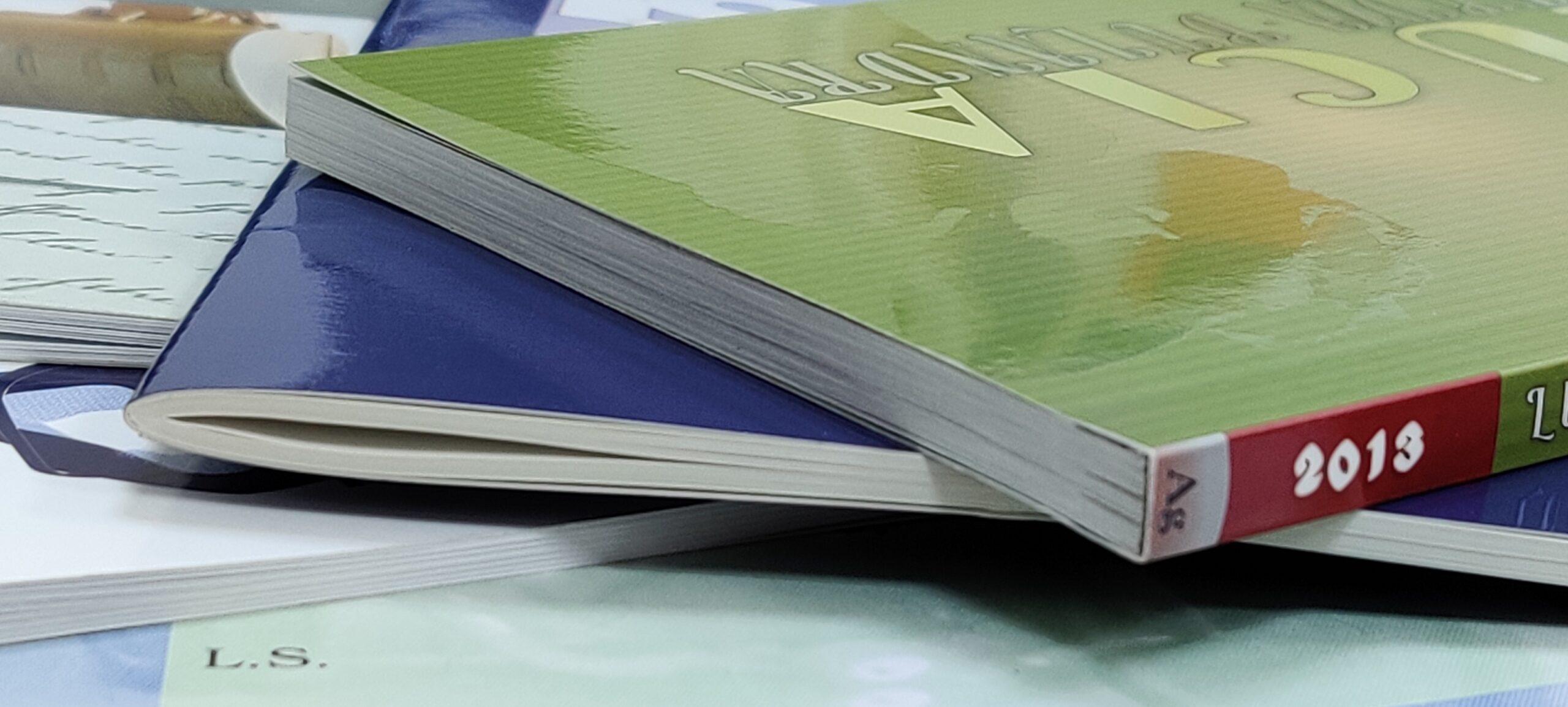 Imprimeria BNR - Finisare si verificare